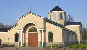 Armeense kerk Almelo