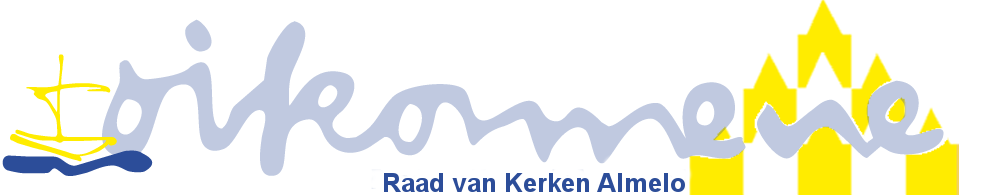 Raad van Kerken in Almelo