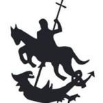 logo st. Joris